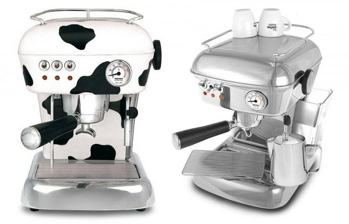 Ascaso Dream Espresso Machine