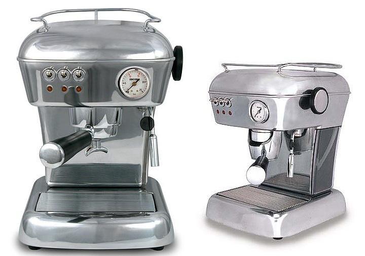 Μηχανή Εσπρέσο Dream από την Ascaso.