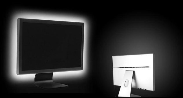 Antec Halo 6 Led Monitor Ambient Light