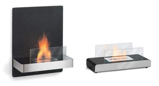 Blomus Vidro Ethanol Fireplace