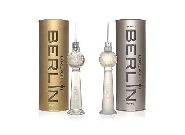 Breath of Berlin by Majathi