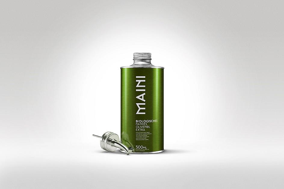 MAINI Olive Oil
