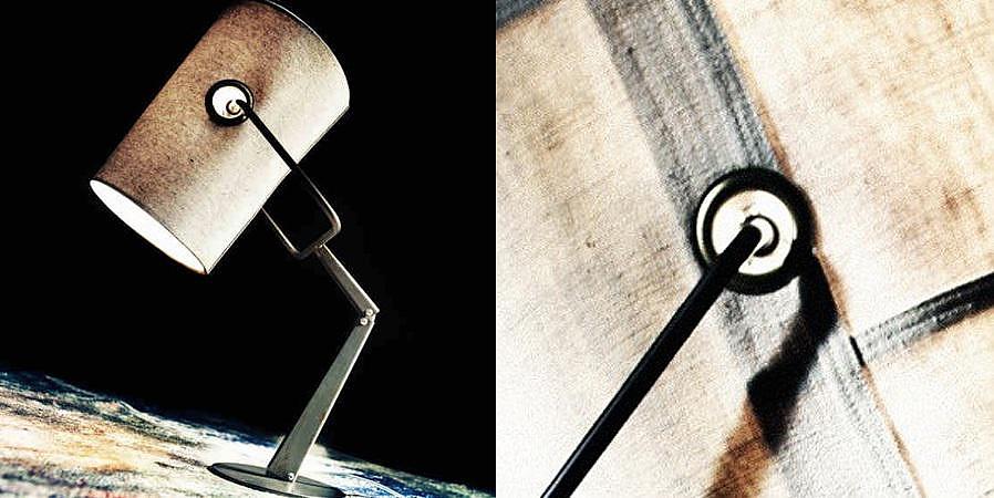 Φωτιστικό Fork από την DIESEL για την Foscarini.