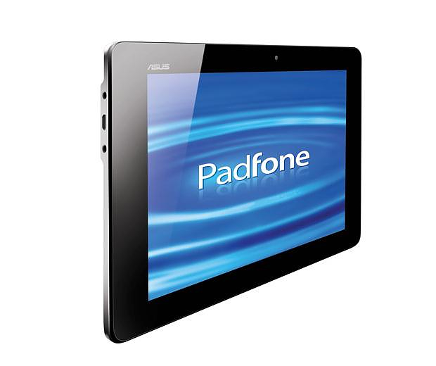 Asus Padfone, ένα smartphone ντύνεται Tablet.