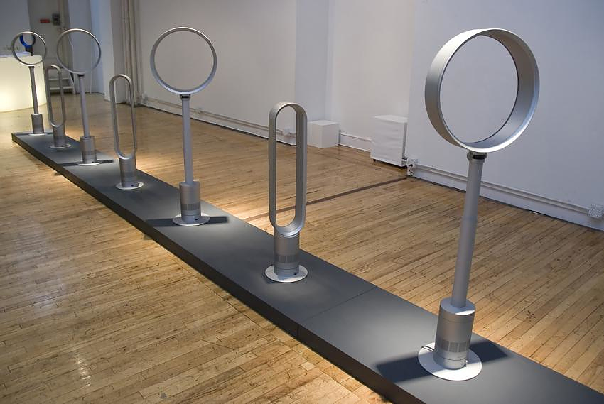 Air Multiplier Fans By Dyson Design Is This
