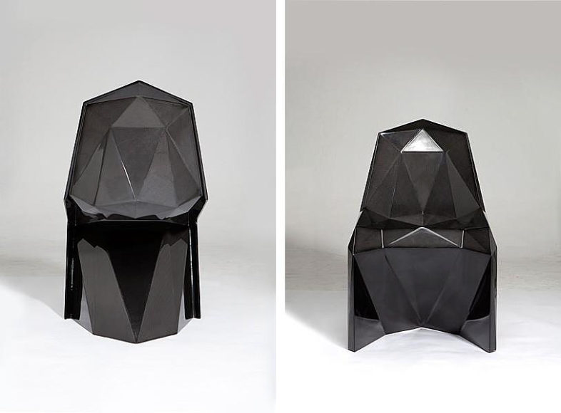 United Nude Lo Res Chair.