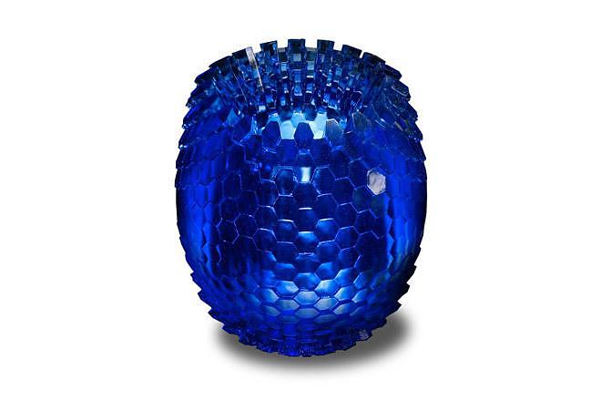 Tittot x Michael Young Co-constructions Series Vases.