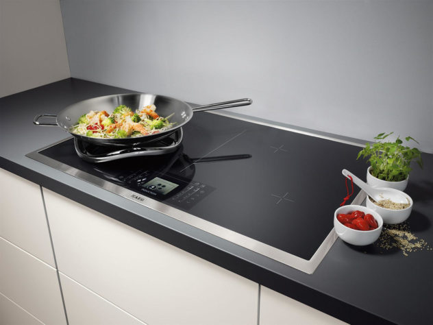 AEG MaxiSense™ Induction Hob