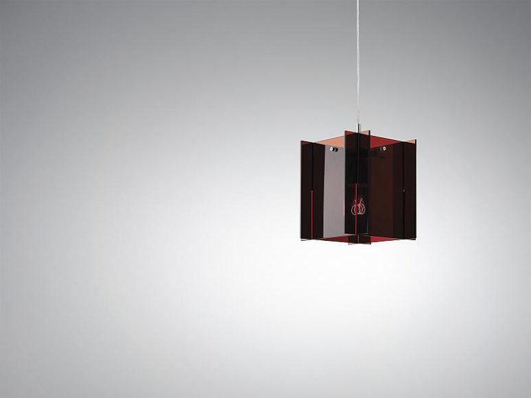 Φωτιστικό Hotel Royal AJ1 από τον Arne Jacobsen.