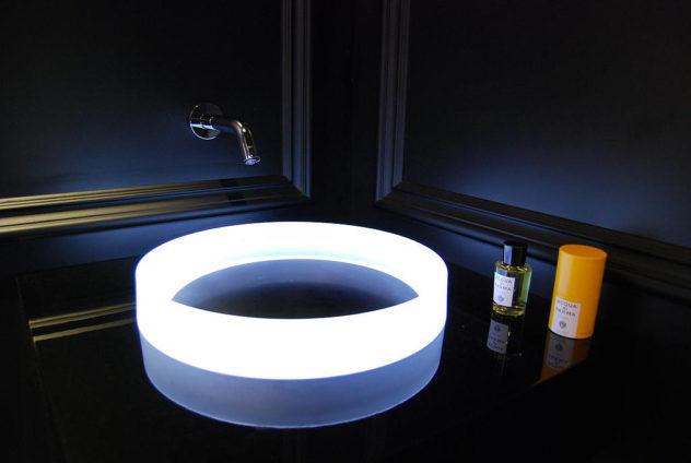 Toto Luminist Luna Washbasin