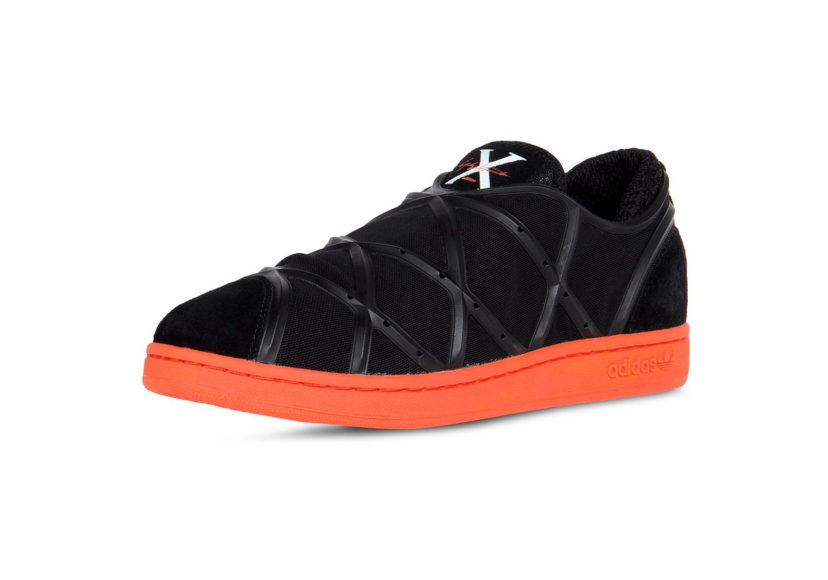 Adidas Y-3 Fall Winter 2011 X Anniversary Collection.