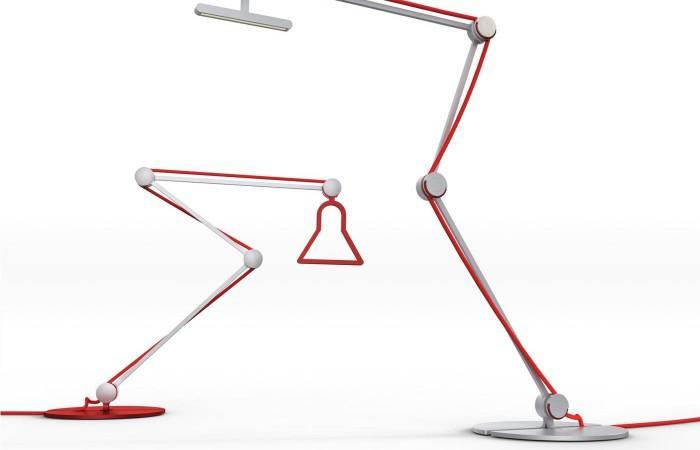 Heron LED Task Lamp