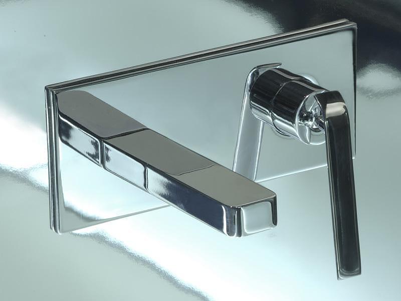 Fantini Dolce Washbasin Mixer by Birgit Lohmann.