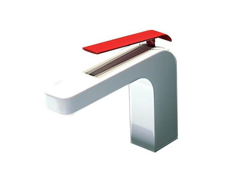 Μπαταρίες μπάνιου Dolce από την Fantini.