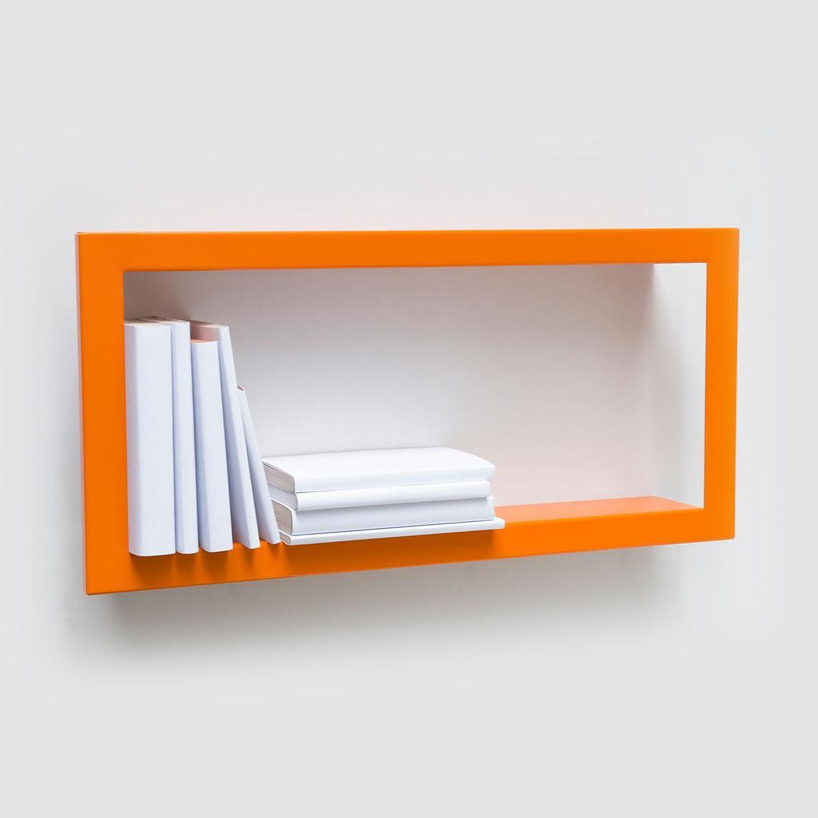 framed wall shelves by presse citron design is this. Black Bedroom Furniture Sets. Home Design Ideas