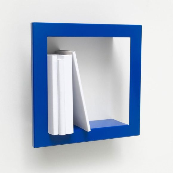 Framed Wall Shelves by Presse Citron.
