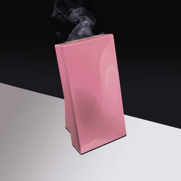 Too Much Aroma Humidifier & Vaporizer by Karim Rashid.