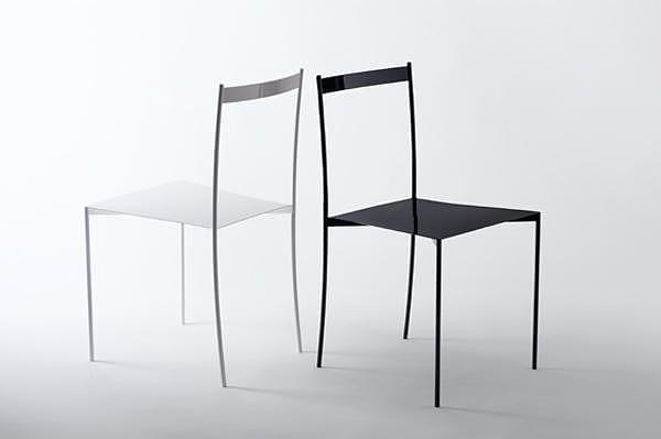 Nendo Cord Chair και Wire Chair, οι λεπτεπίλεπτες.