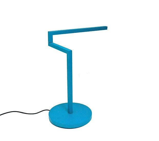 Swing Lamp by Alain Berteau for Aluci.