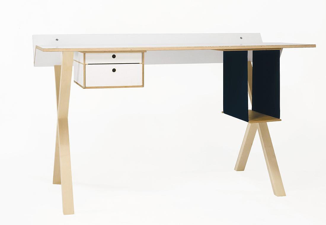 Kant Desk by Nils Holger Moormann.