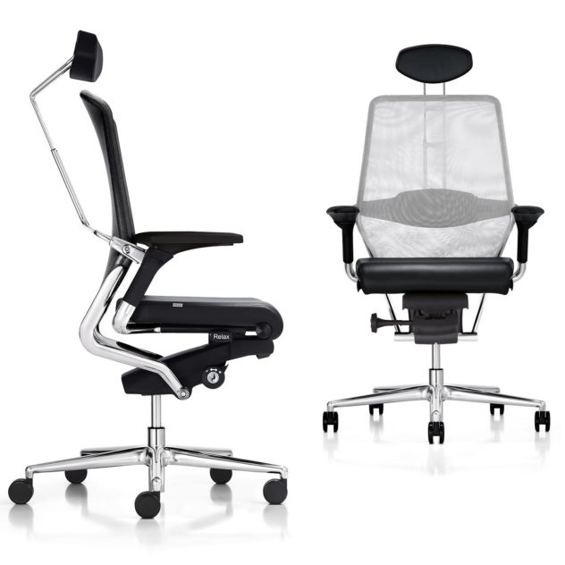 Interstuhl Mitos Chair