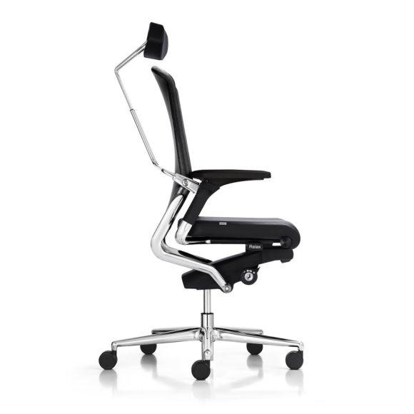 Εργονομικό κάθισμα γραφείου Mitos της Interstuhl.
