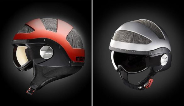 Momo Design ICE Helmet