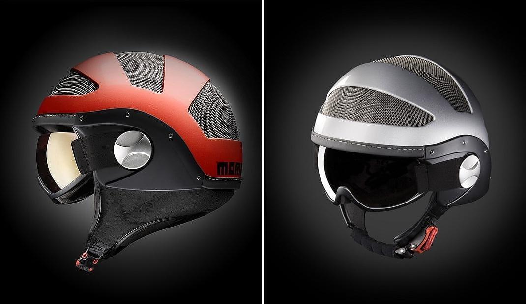 design of helmet