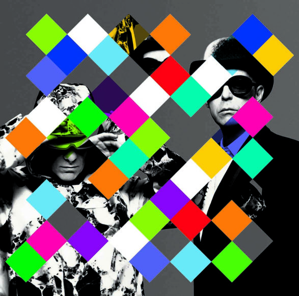 Συλλεκτικοί δίσκοι βινυλίου Pet Shop Boys Yes.