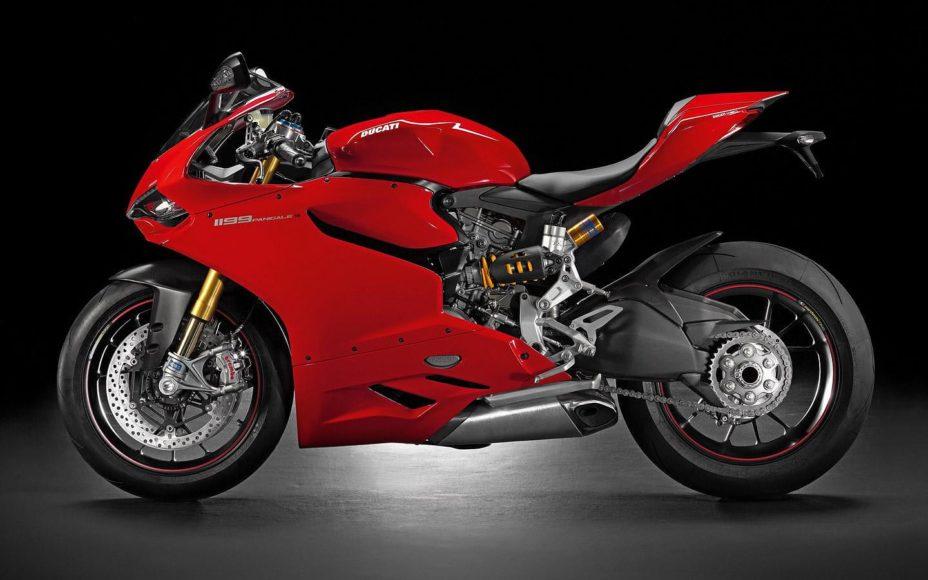 Ducati 1199 Panigale, το απόλυτο Superbike.