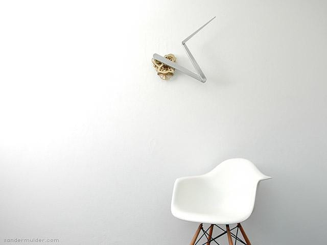 Continue Time από τον Sander Mulder.