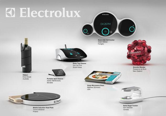 Electrolux Design Lab