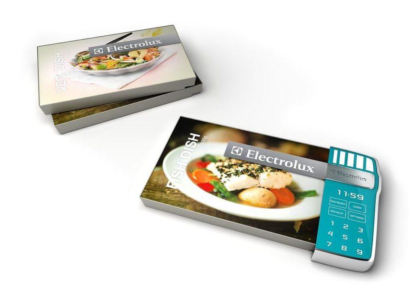 Διαγωνισμός Design, Electrolux Design Lab 2012