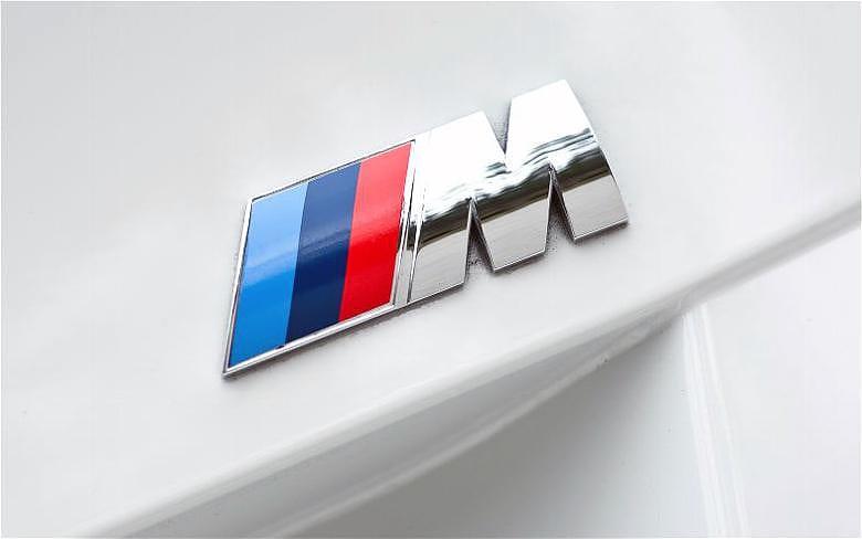 Τραπεζάκι καφέ BMW M από τον Jason Phillips.