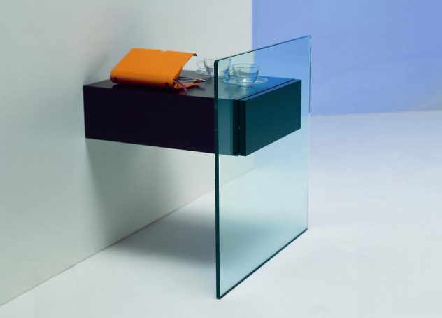 Tonelli Do-Mo Side Table