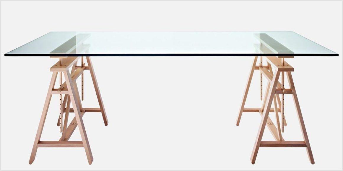 Τραπέζι Teatro από τον Marc Berthier για την Magis.