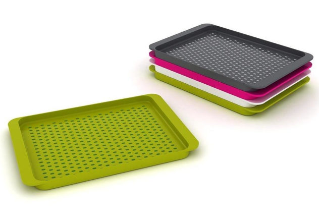 Grip Serving Tray