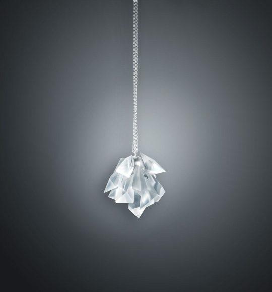 Κοσμήματα Crystal Cities από την Markéta Richterová.