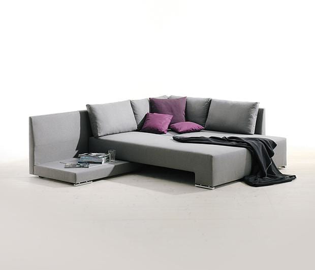 Vento Sofa-Bed by Thomas Althaus for Die Collection.