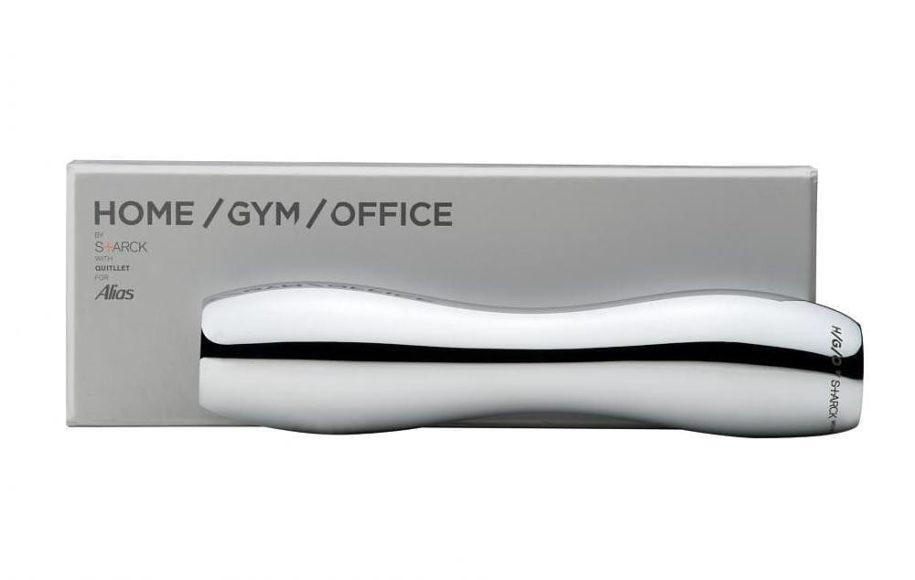 Όργανα γυμναστικής Home Gym Office από τους Philippe Starck και Eugeni Quitllet για την Alias.