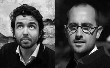 Basile Huez & Benjamin Tortiger