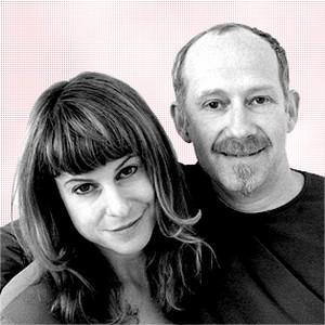 Constantin & Laurene Boym
