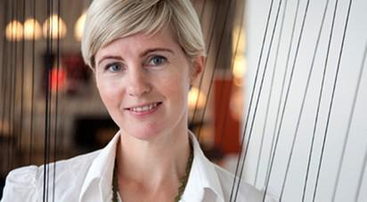 Helga Sigurbjarnadottir