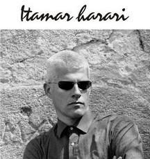 Itamar Harari