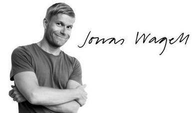 Jonas Wagell