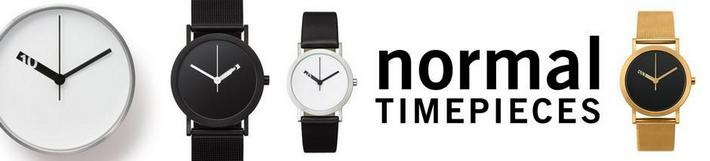 Normal Timepieces