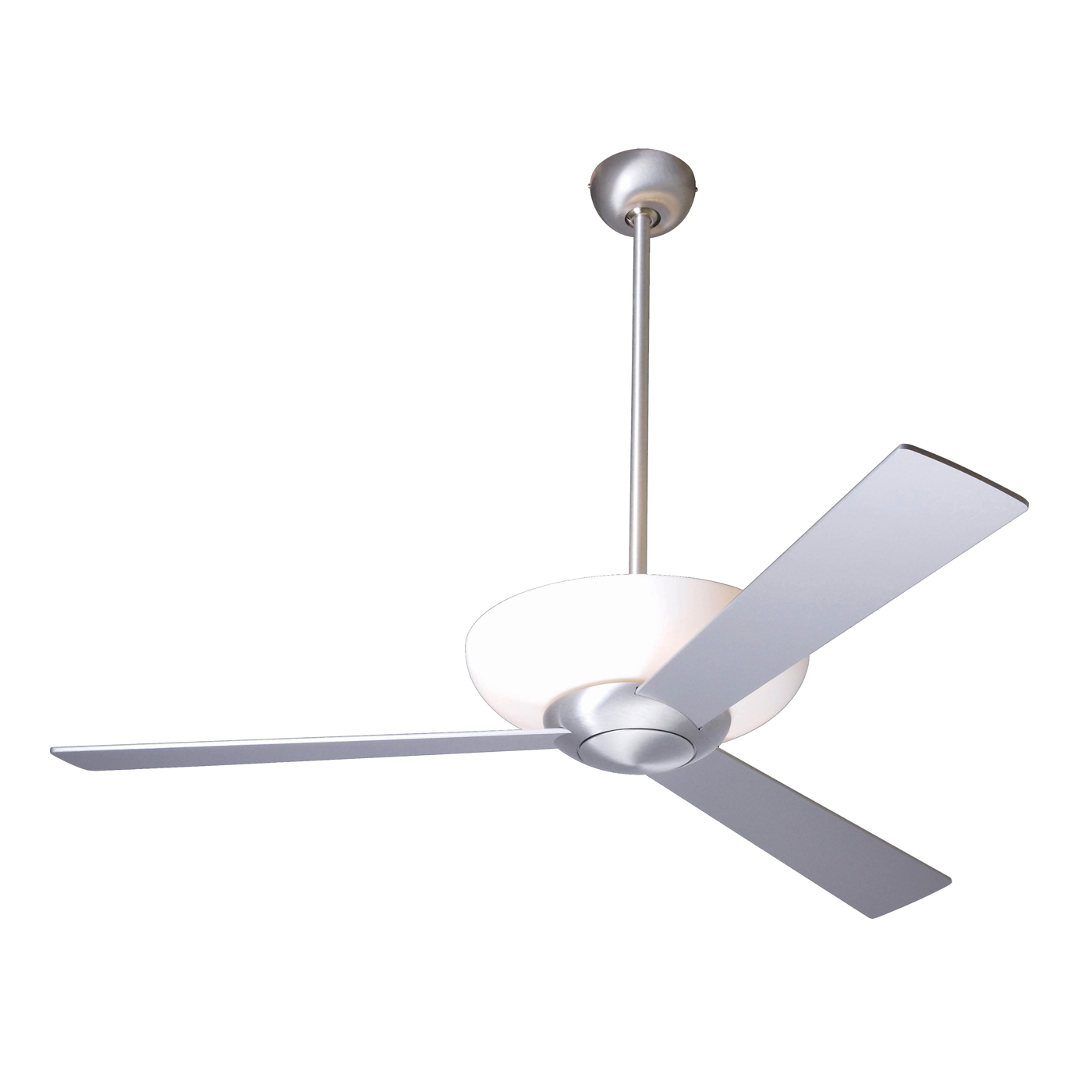 Modern Ceiling Fan Company: Aurora Ceiling Fan With Light
