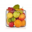 Μεταλλικό Μπολ / Καλάθι Φρούτων Estra L (Ανοξείδωτο Ατσάλι) - Blomus