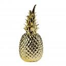 Διακοσμητικός Ανανάς 32 εκ. Χρυσός - Pols Potten