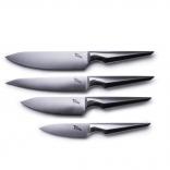 Πλήρες Σετ 4 Μαχαιριών Κουζίνας Arondight Essential - Edge of Belgravia